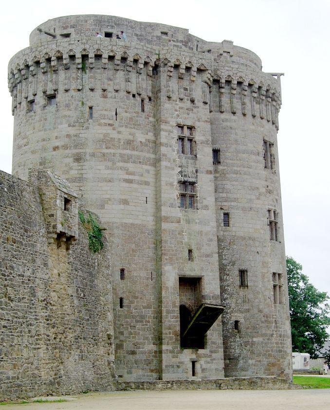 Musée château de Dinan