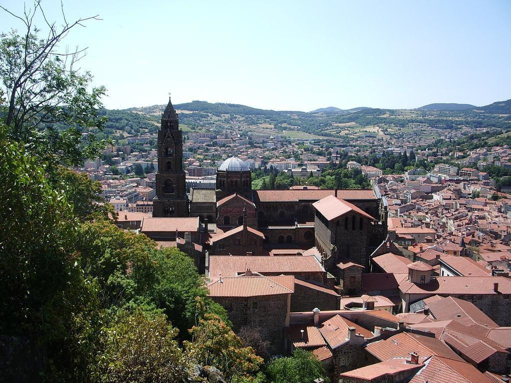 Le Puy-en-Velay (2)