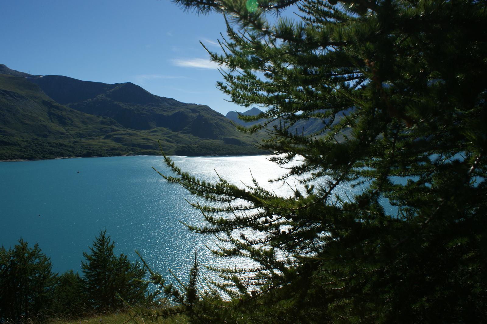 Lac du Mont Cenis_Lanslebourg-Mont-Cenis