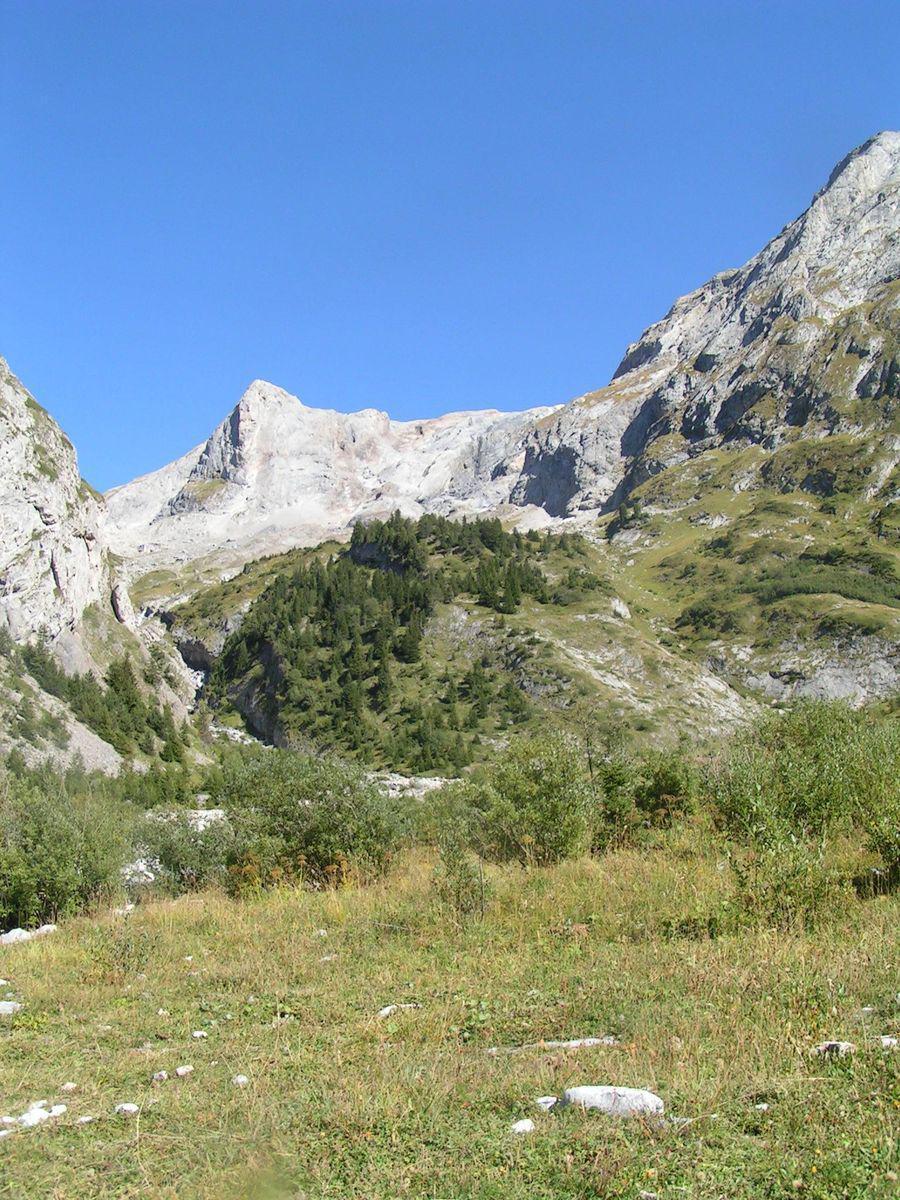 Massif de la Vanoise (2)