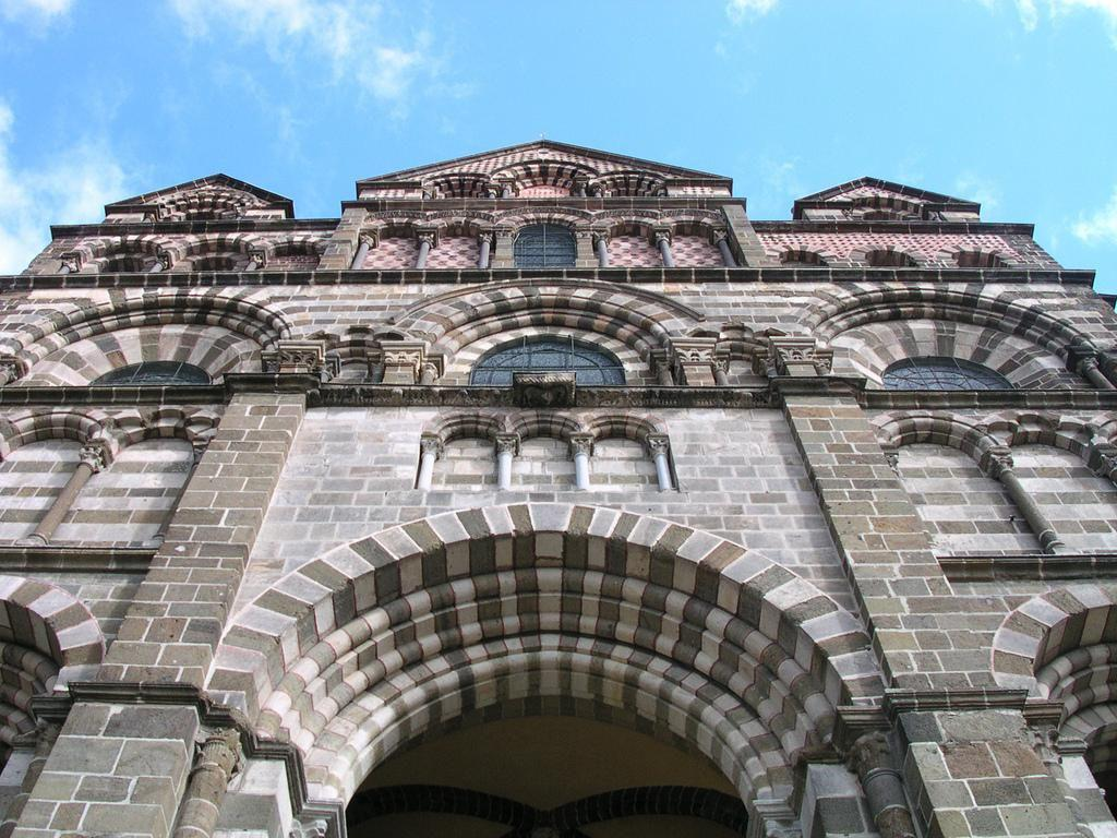 Cathédrale Notre-Dame_Le Puy-en-Velay
