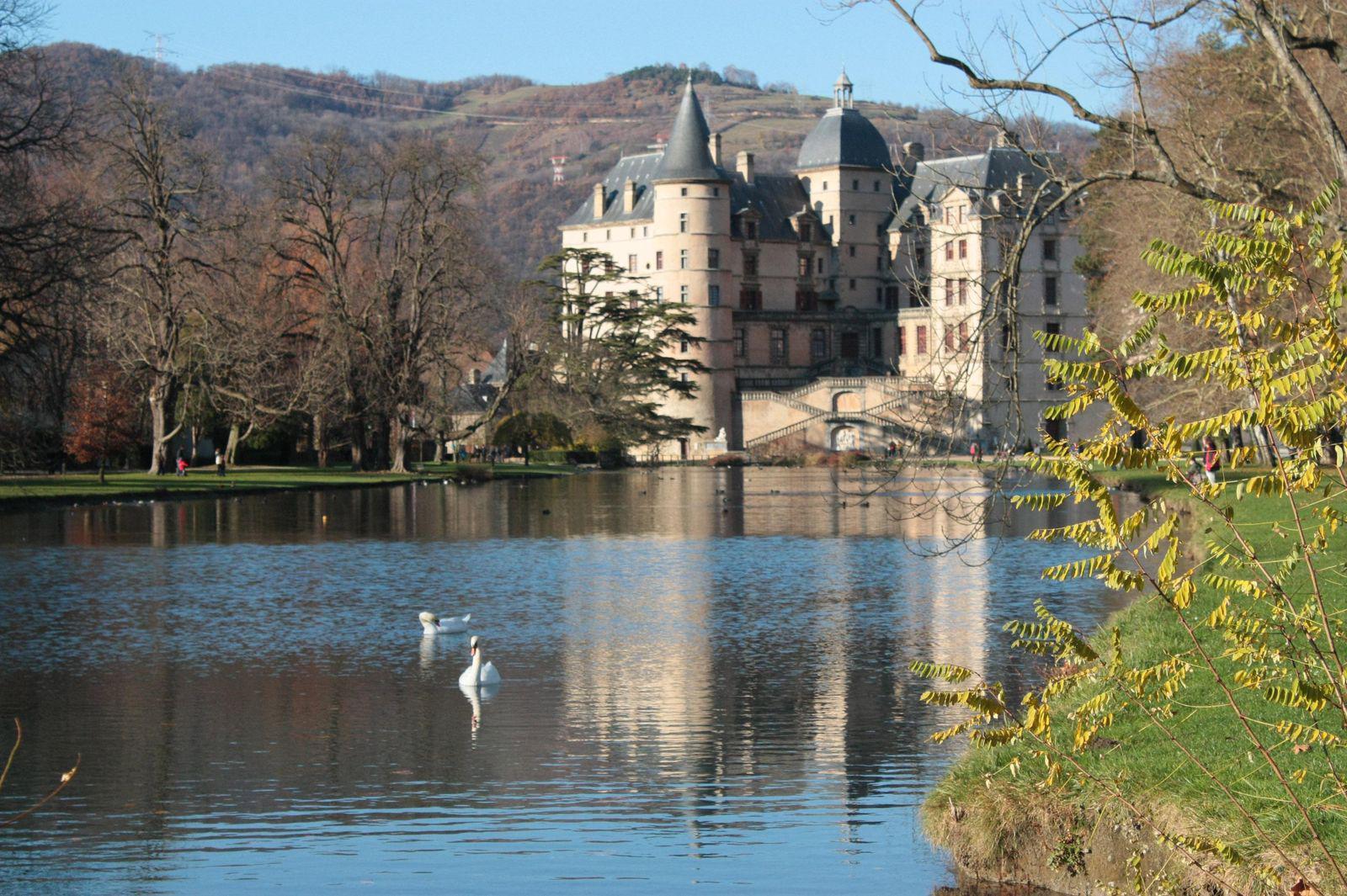 Château_Vizille