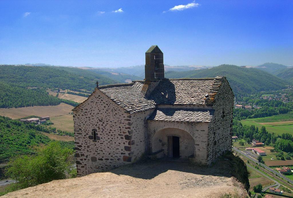 Chapelle de Massiac