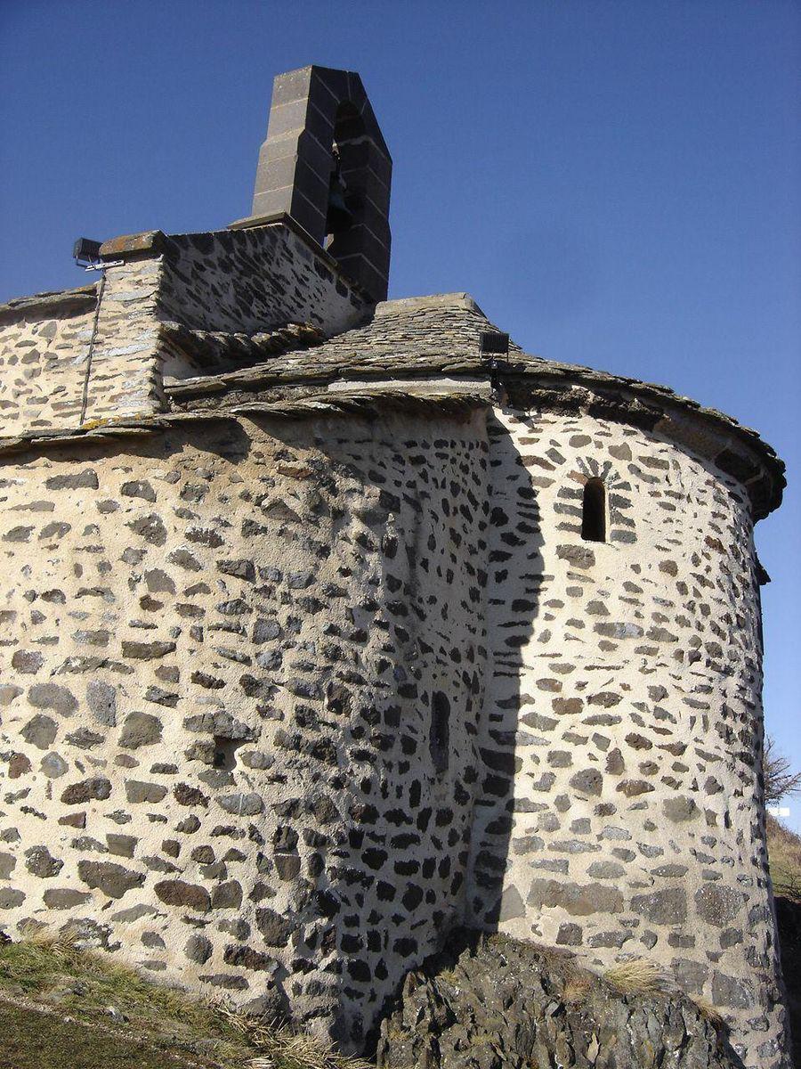 Chapelle de Massiac (1)