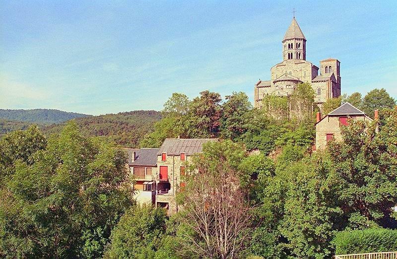 Eglise_Saint-Nectaire