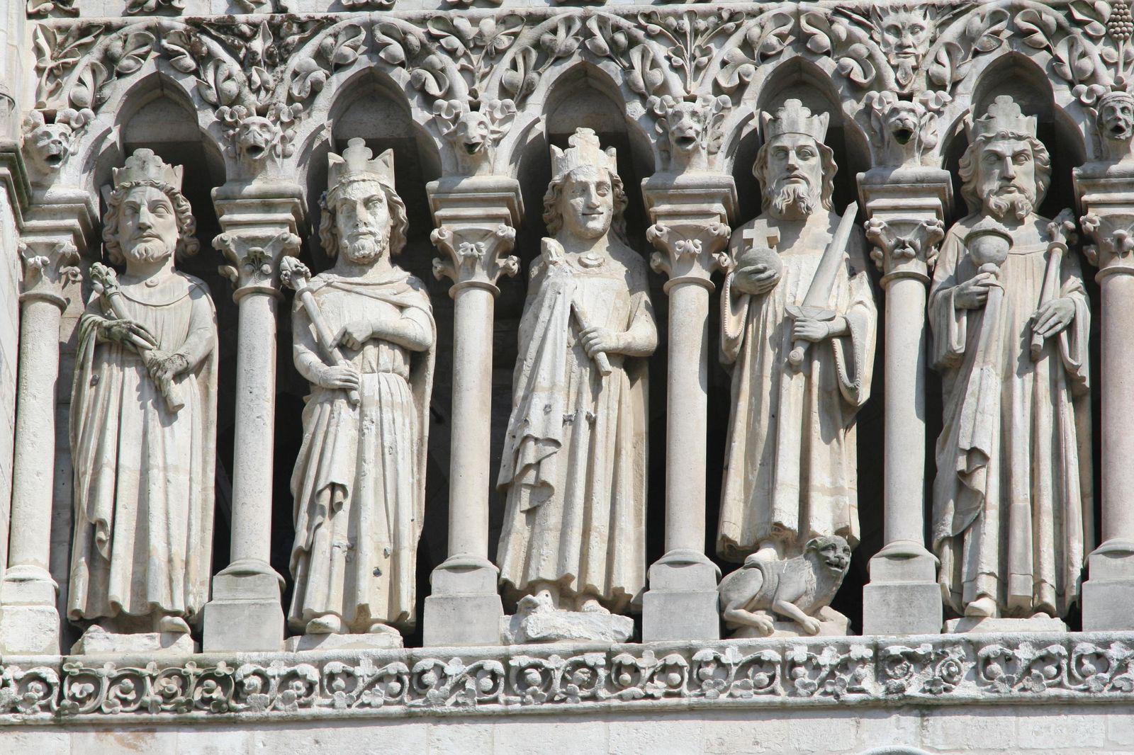 Cathédrale Notre-Dame_Amiens