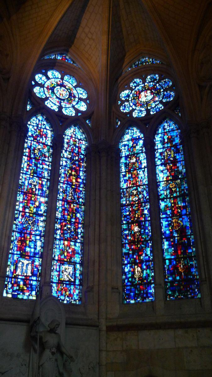 Cathédrale St-Pierre_Beauvais