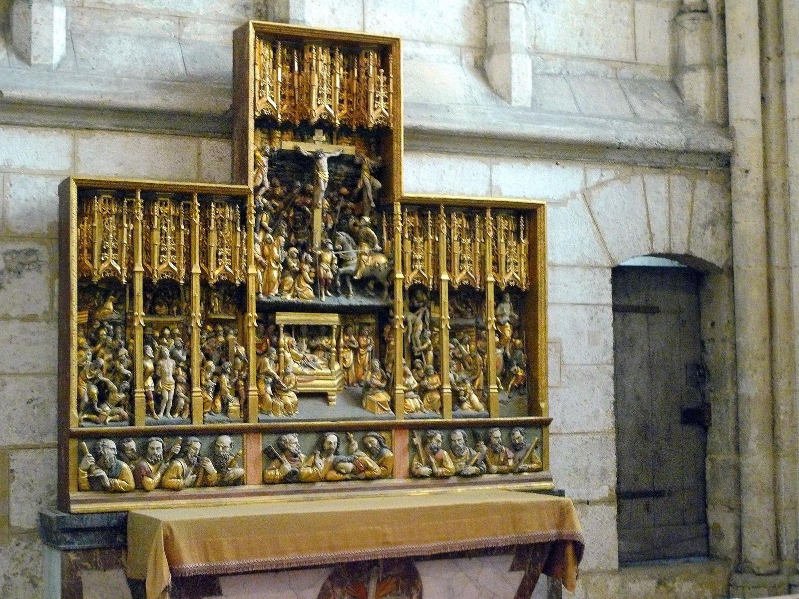 Cathédrale St-Pierre_Beauvais (1)