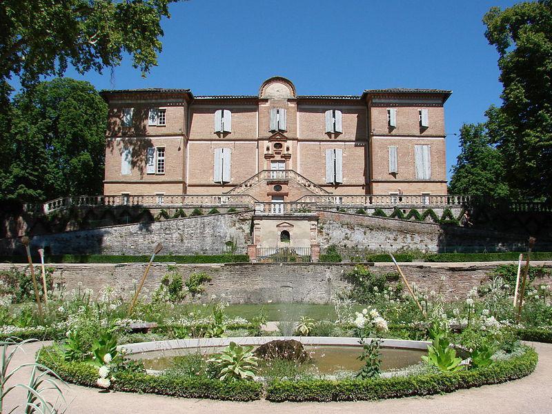 Château et Parc de Foucaud