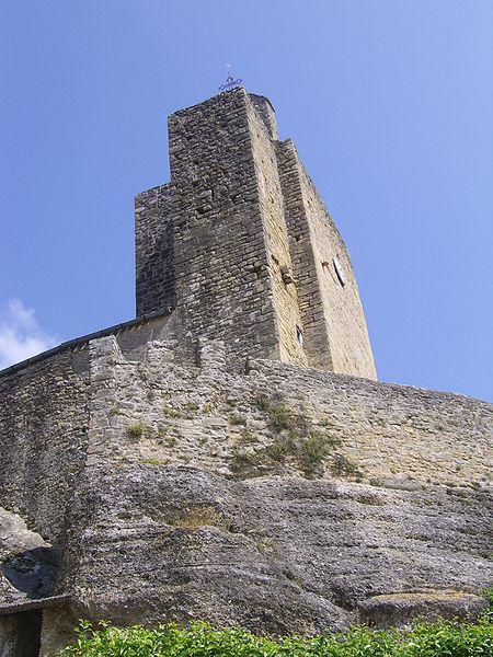 Église Vals