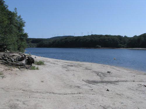 Bassin du Lampy