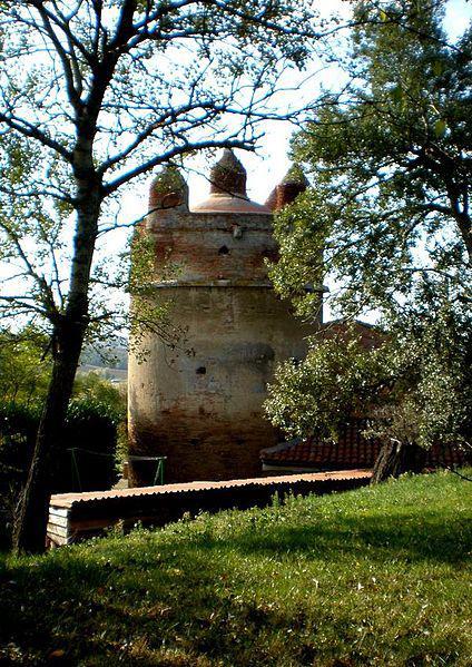 Merville (Haute-Garonne) France  city photo : Châteaux, forts, manoirs, vestiges, ruines... Haute Garonne 31