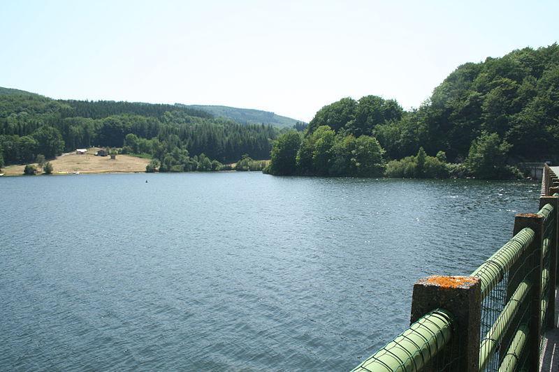 Image : Lac de la Raviege
