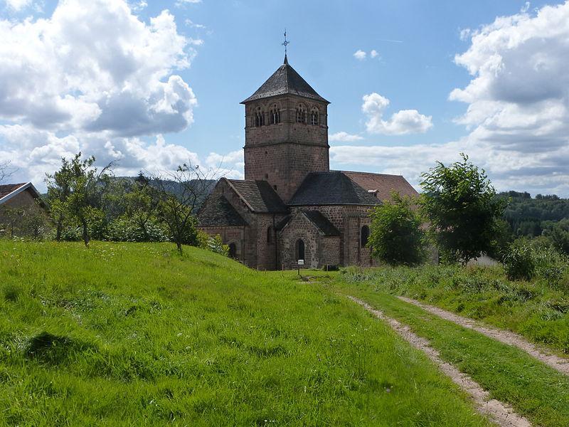 Église de Champ-le-Duc