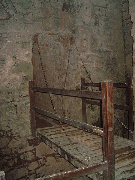 pont levis de chatel/moselle