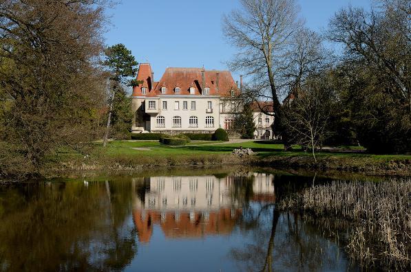 Château du Maréchal Lyautey