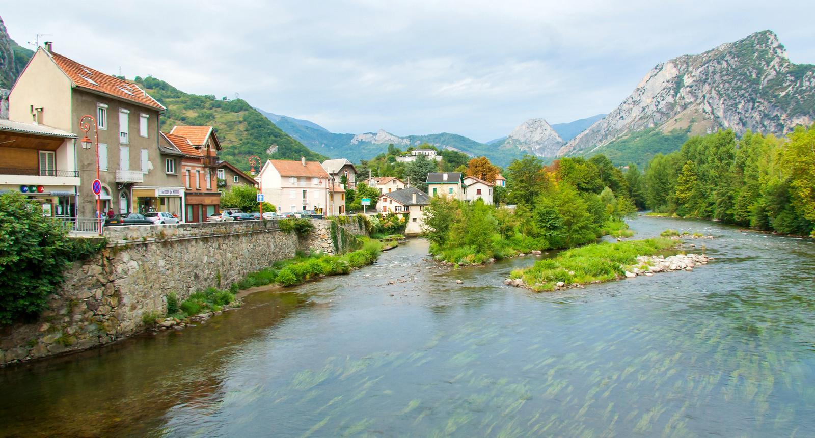 Tarascon-sur-Rhône