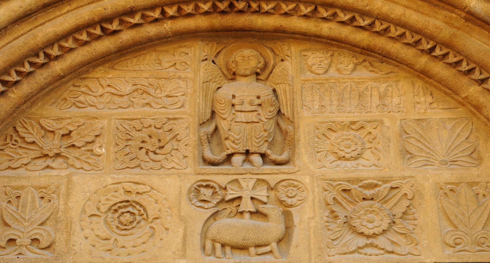 Eglise Saint-Michel, Salon-de-Provence