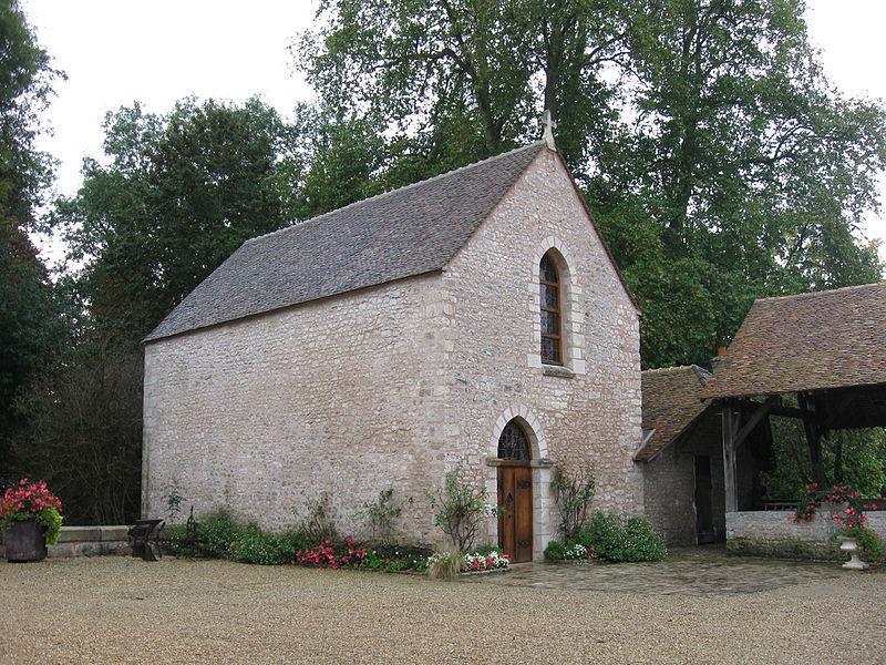 eglises chapelles abbayes monast res et couvents seine et marne 77 page 7. Black Bedroom Furniture Sets. Home Design Ideas