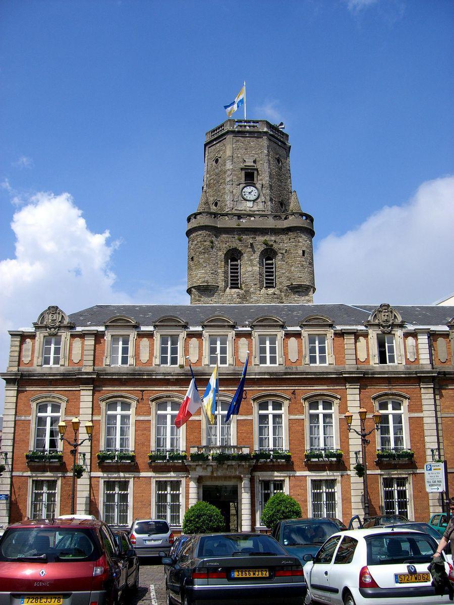 Mairie_Boulogne-sur-Mer