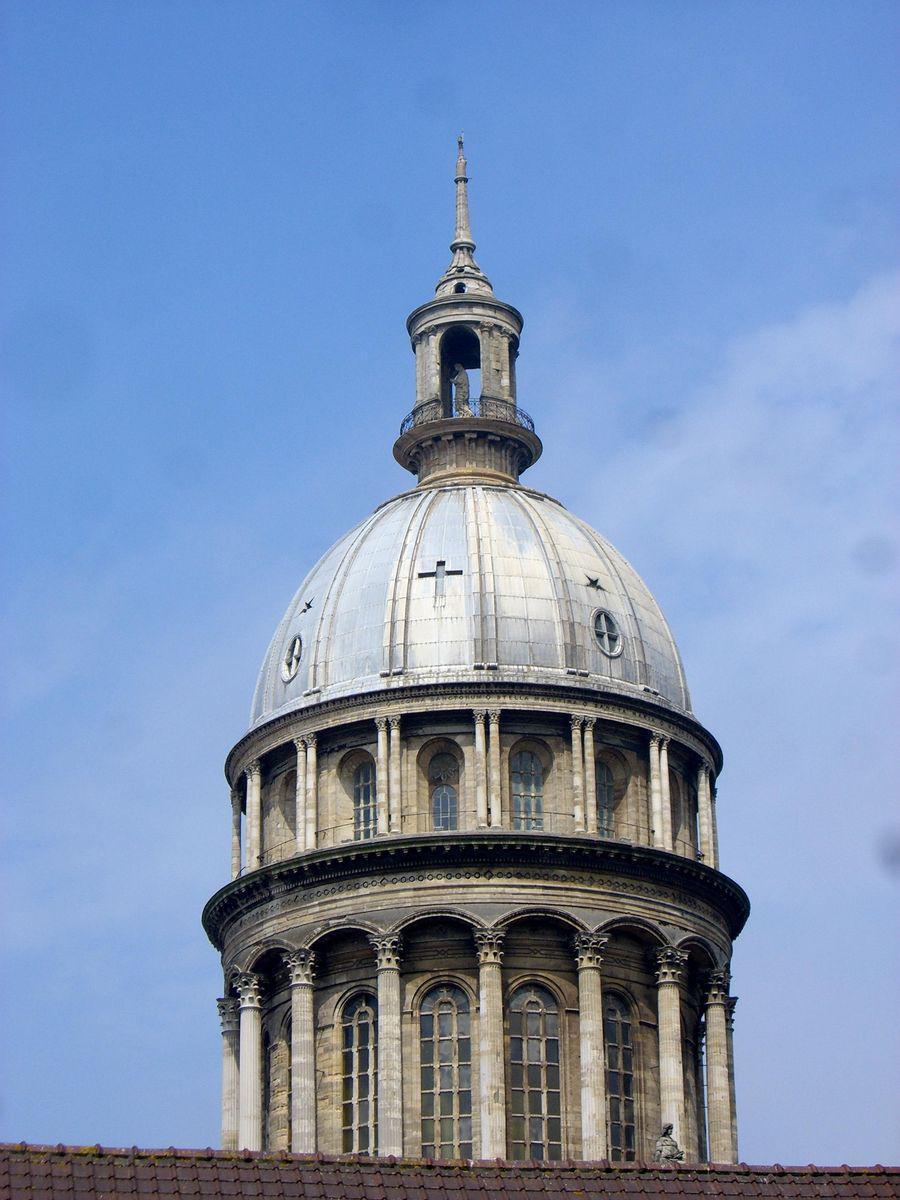 Basilique Notre-Dame_Boulogne-sur-Mer