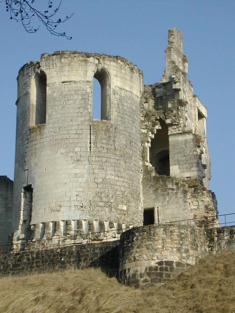 Château de Fère_Fère-en-Tardenois (1)