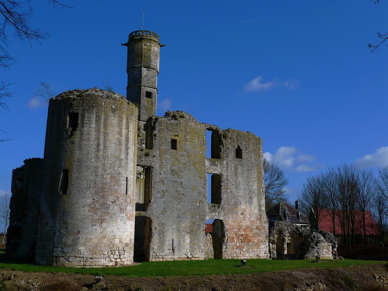 château_Folleville