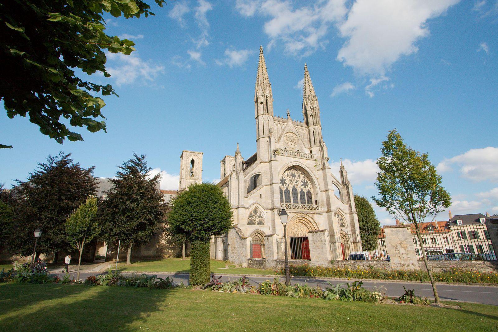 Cathédrale Notre-Dame_Laon