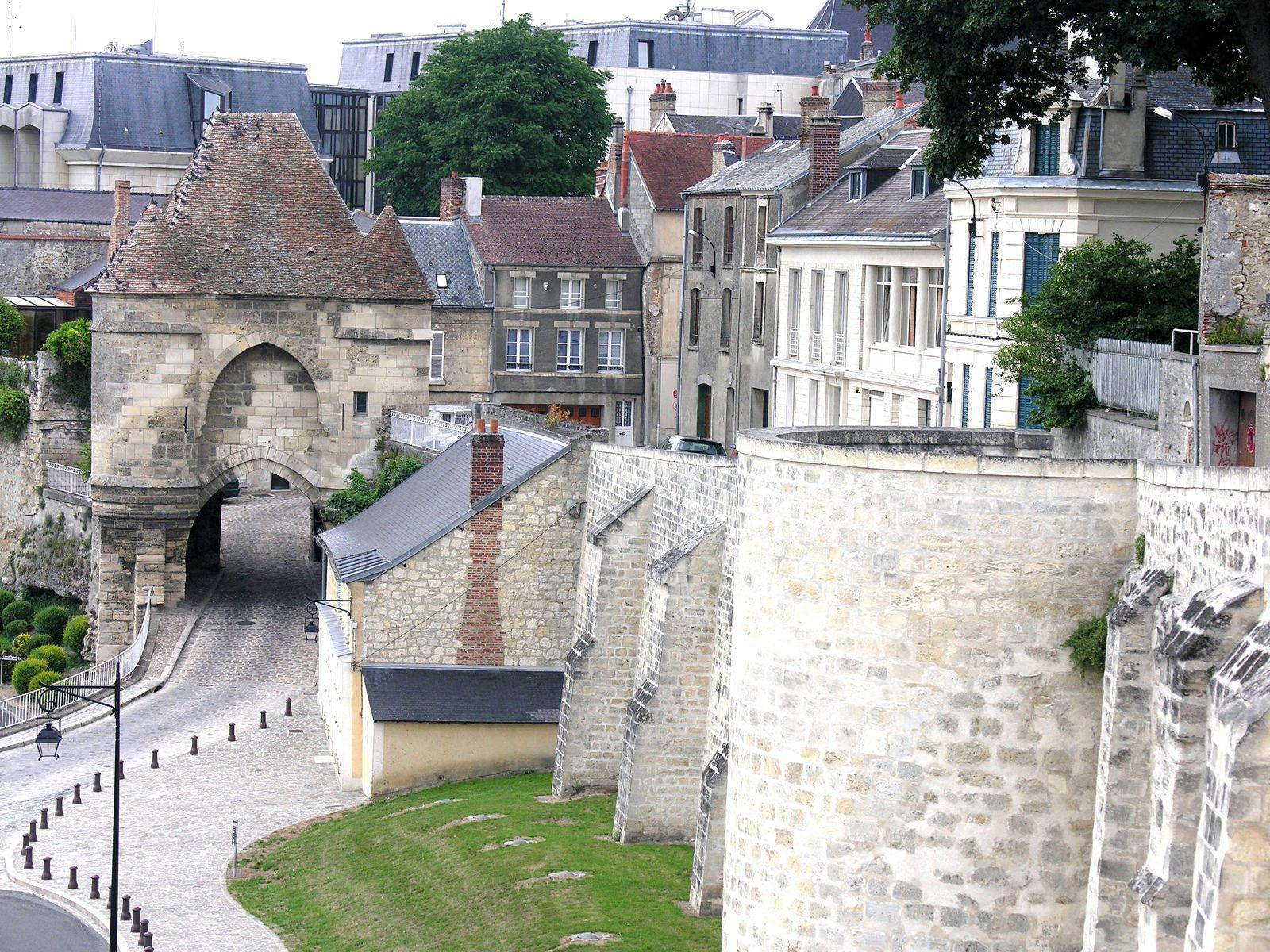 Porte d'Ardon_Laon