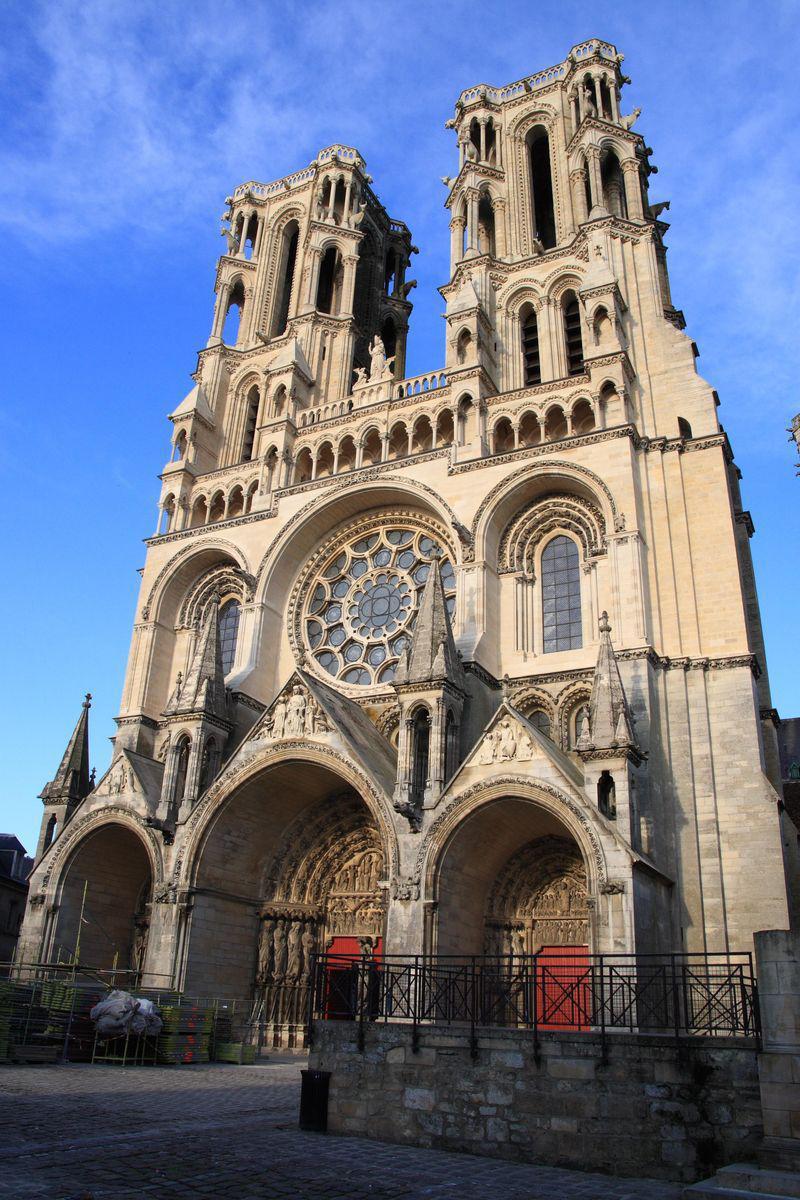 Cathédrale Notre-Dame_Laon (2)