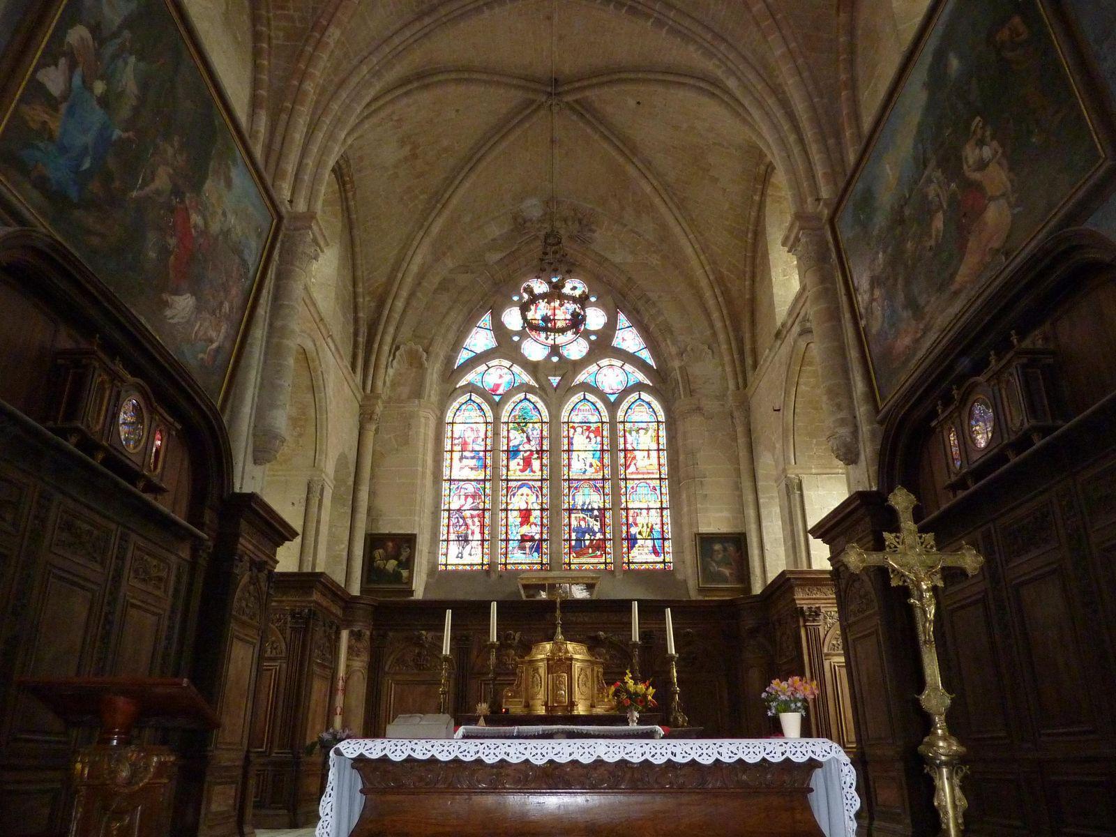 Abbaye Saint-Martin_Laon