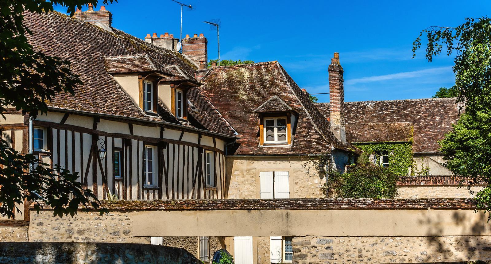 Le nouveau site pour explorer l incroyable diversit de la france - Office du tourisme provins ...