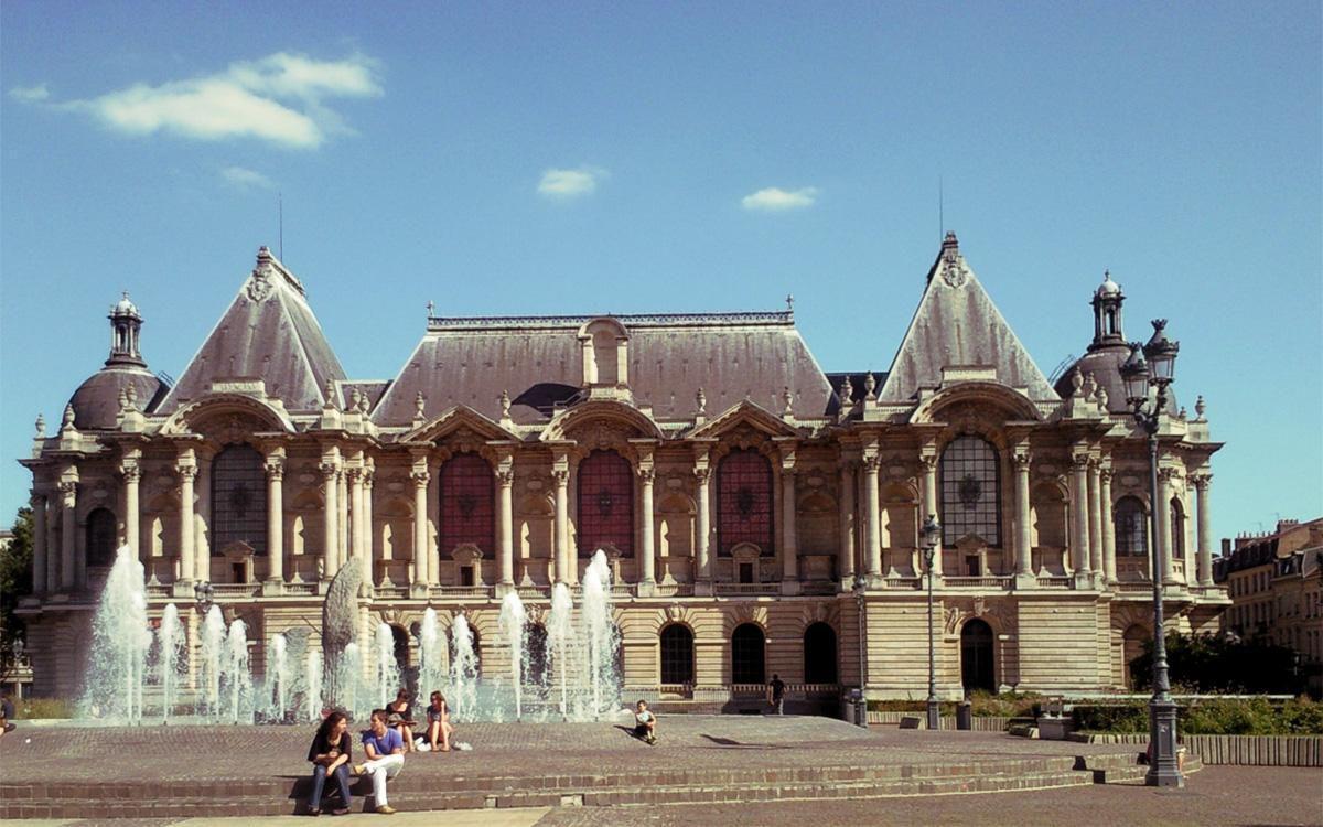 Palais des Beaux-Arts_Lille