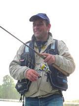 Bruno Lacoux, Guide pêche - Figeac