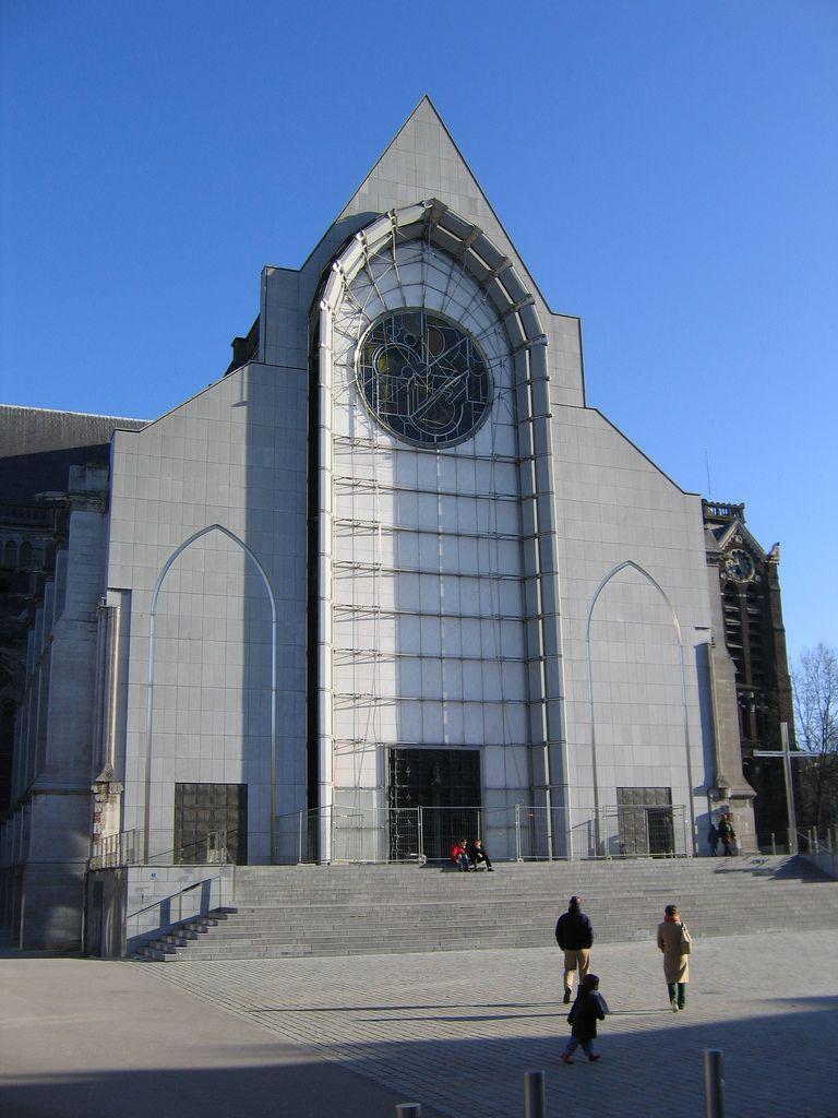 Cathédrale Notre-Dame-de-la-Treille_Lille