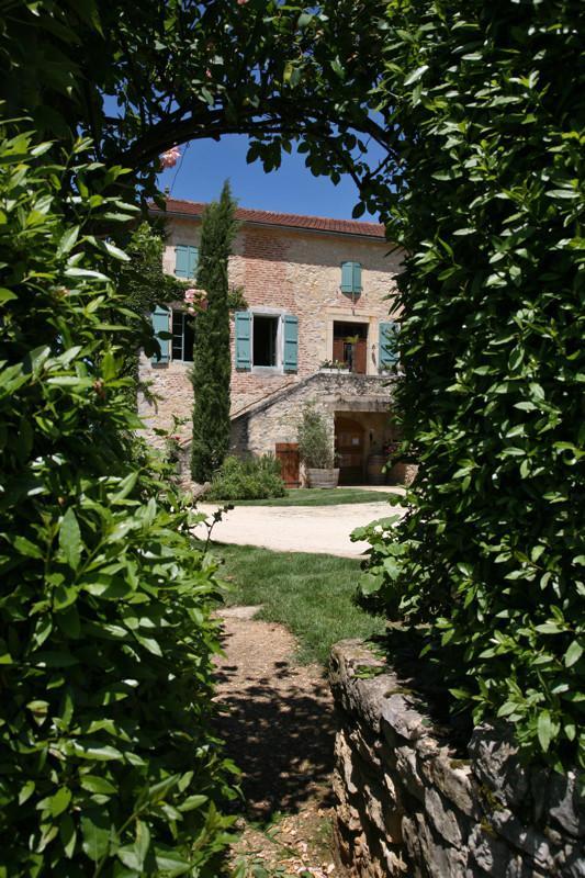 Château Les Croisille