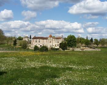 Château Lacapelle Cabanac
