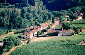 Château Armandiére