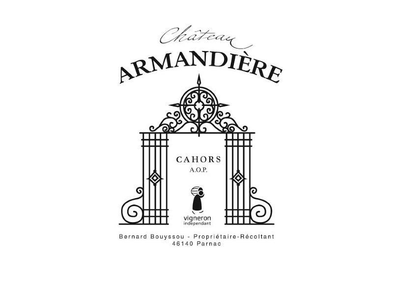 Seau Château Armandière