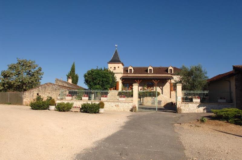 Château Haut Monplaisir 4