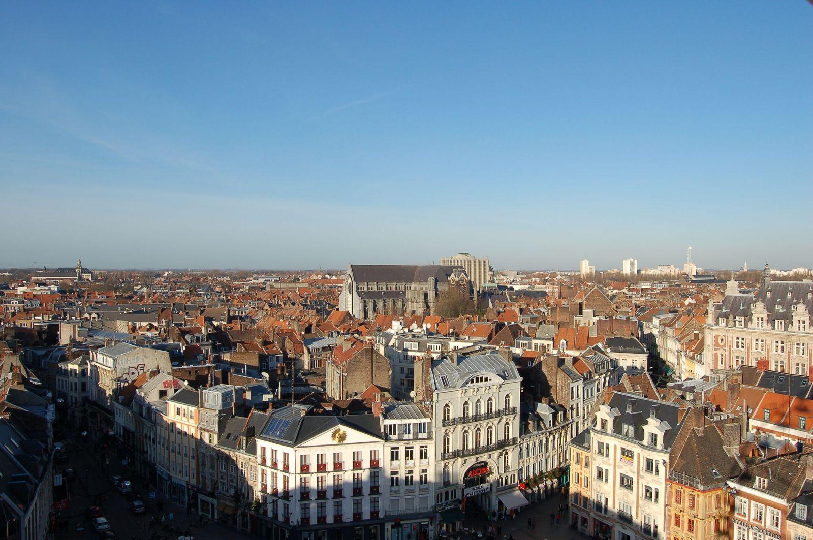 Lille (1)