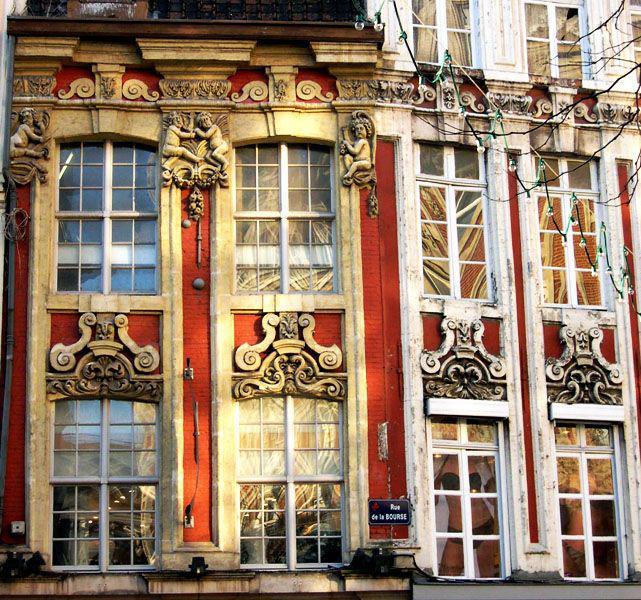 Le Vieux Lille_Lille