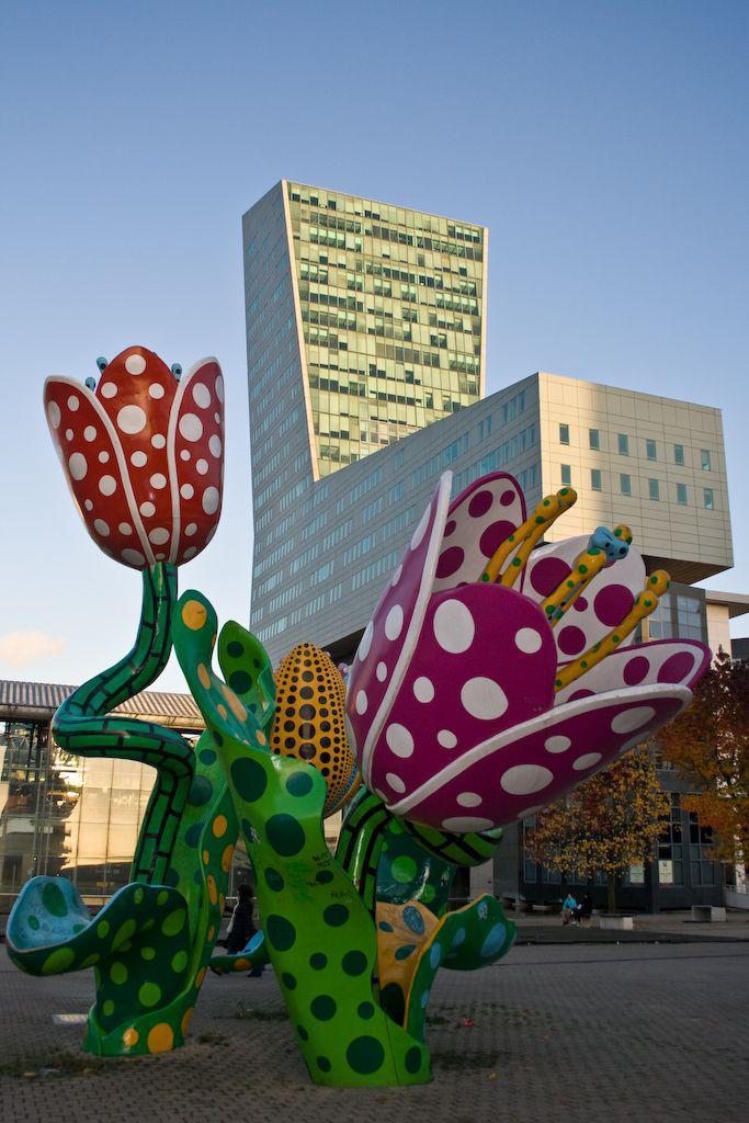 La tour de lille_Lille