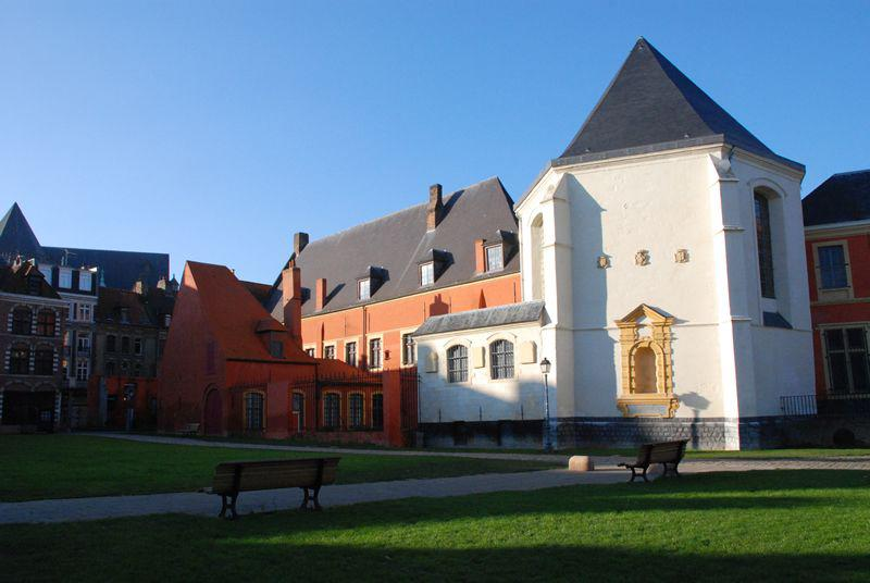 Musée Hospice Comtesse_Lille
