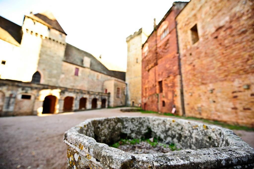 Château de Castelnau-Bretenoux -12