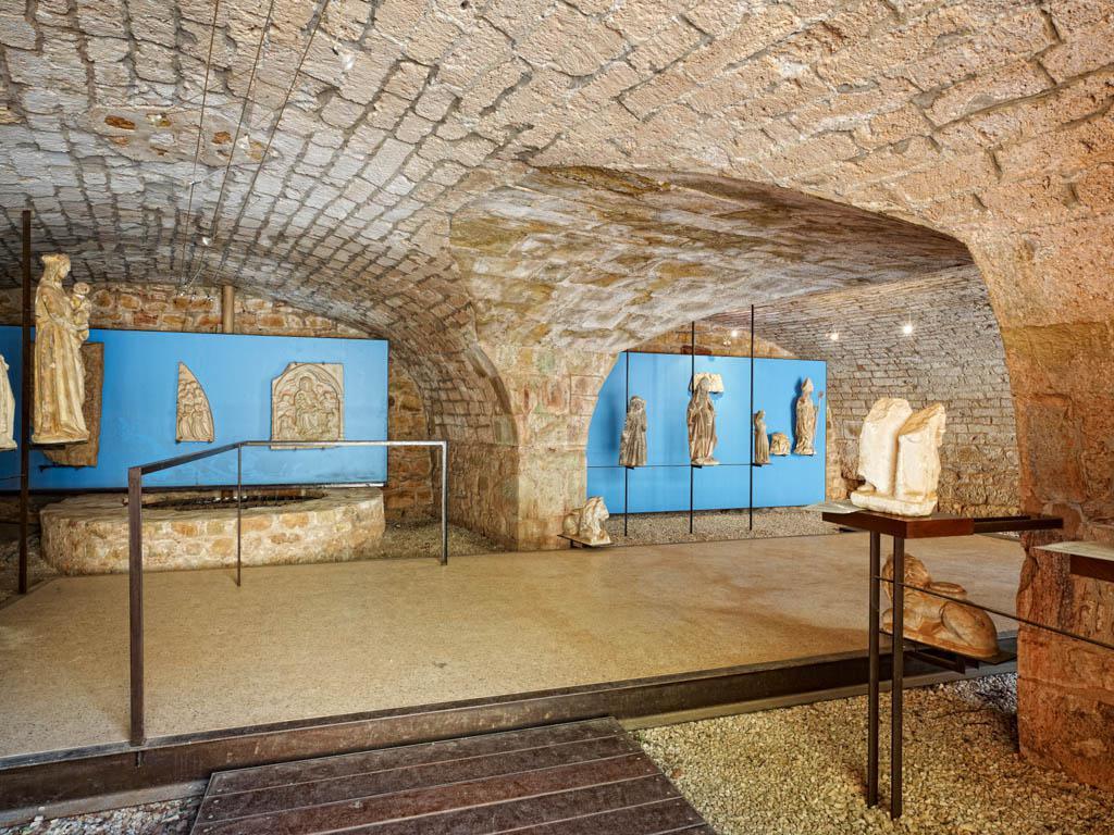 Château de Castelnau-Bretenoux -5