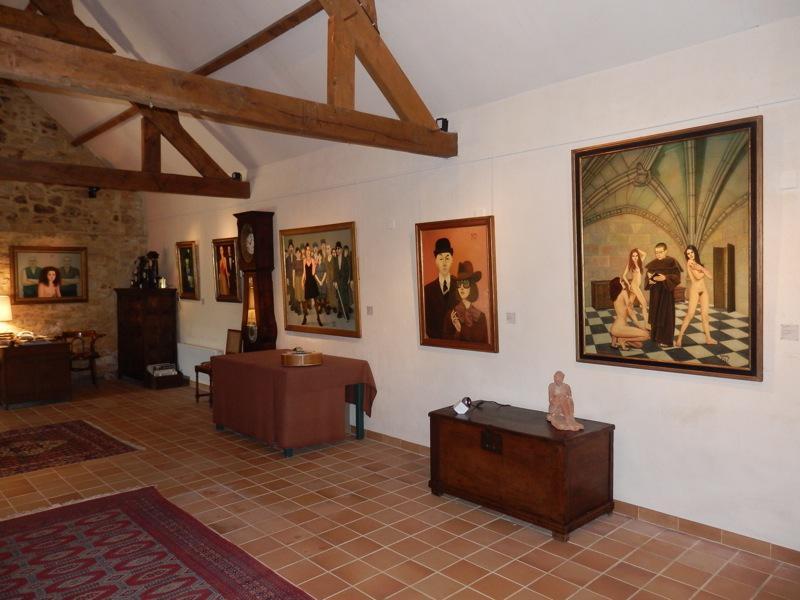 Musee Henri Giron 3