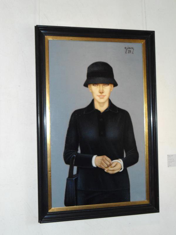 Musee Henri Giron