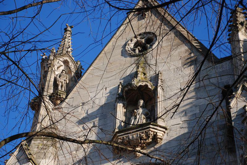 Eglise Saint-Maurice_Lille