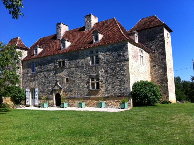 Chateau de Lantis